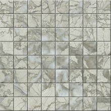 Marble mosaic Madre Perla